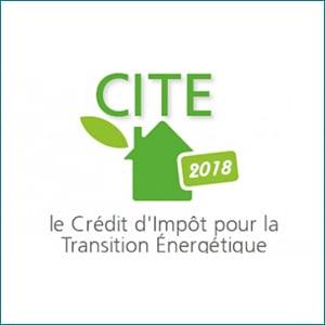 crédit impots transition energetique