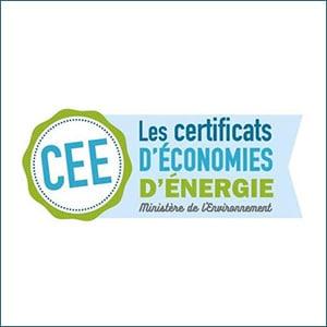 certificat economies d'energies